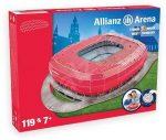 3D Puzzle -  FC Bayern Munchen