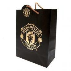 Darčeková taška  Manchester United FC