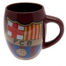 Veľký hrnček FC Barcelona