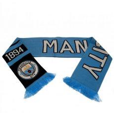 Šál Manchester City - oficiálny produkt