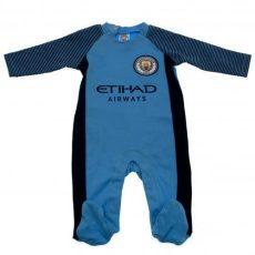 Dupačky Manchester City FC
