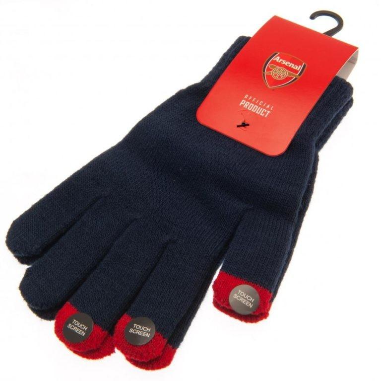 Rukavice Arsenal FC - Jeden z najväčších obchodov s futbalovými ... 5c305bc741