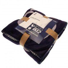 Luxusná deka Tottenham Hotspur FC