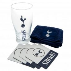Mini bar set Tottenham Hotspur FC