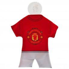 Manchester United - Prívesok do auta (oficiálny produkt)