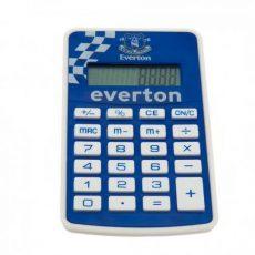 Kalkulačka Everton FC