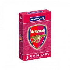 Hracie karty Arsenal FC