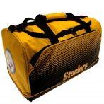 Veľká športová taška Pittsburgh Steelers