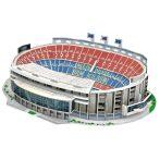 3D Puzzle - Štadión FC Barcelona