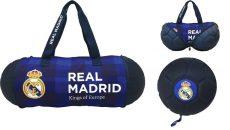 Športová taška Real Madrid FC