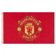 Vlajka Manchester United FC