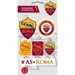 Set nálepiek AS Roma