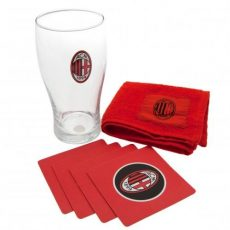 Mini bar set AC Milan