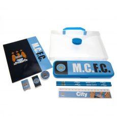 Školský set Manchester City F.C