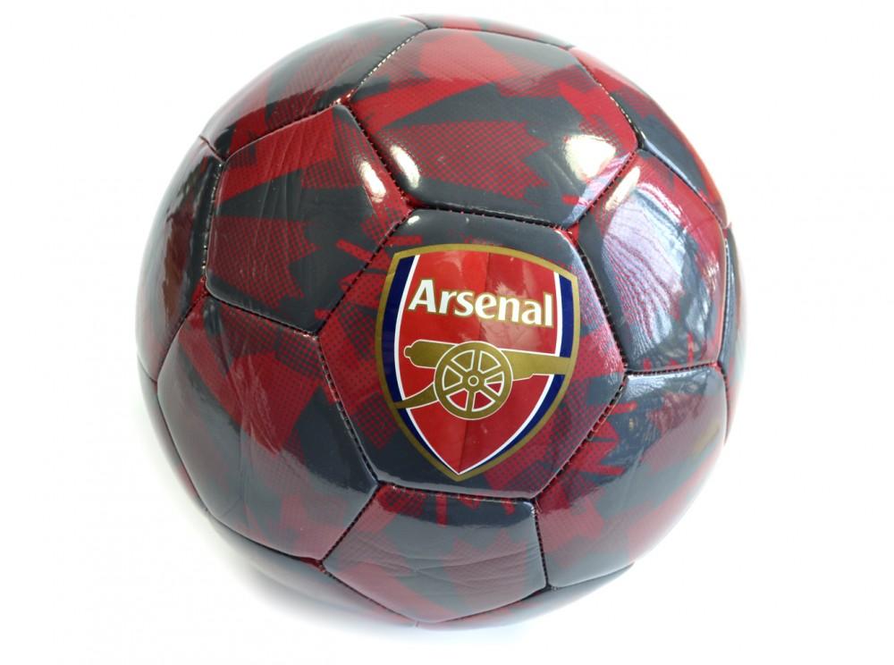 Futbalová lopta Arsenal FC -Puma - Jeden z najväčších obchodov s ... 4470d85986