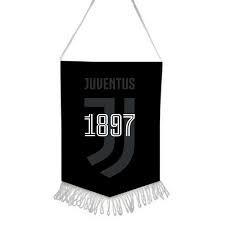 Vlajka do auta Juventus FC