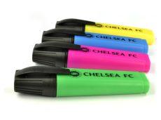 Zvýrazňovače Chelsea FC