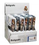 Real Madrid - guličkové pero