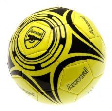 Futbalová lopta Arsenal FC - Fluo