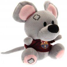 Plyšový medvedík FC Barcelona