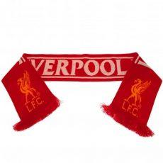 Šál Liverpool FC