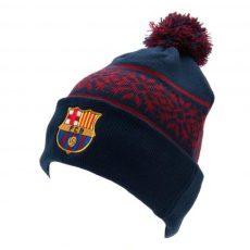 FC Barcelona - Pletená čiapka