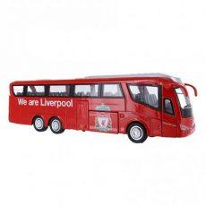 Autobus FC Liverpool