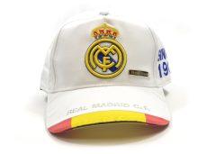 Šiltovka Real Madrid FC