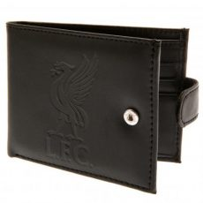 Kožená peňaženka  FC Liverpool - anti fraud