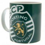 Hrnček Sporting Lisabon CP