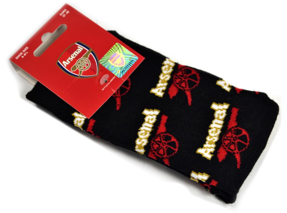 Ponožky Arsenal FC - Jeden z najväčších obchodov s futbalovými ... e228221e9f