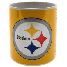 Keramický hrnček Pittsburgh Steelers