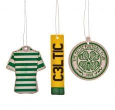 Osviežovač vzduchu Celtic FC