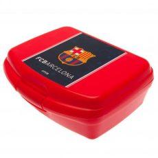 Box na desiatu FC Barcelona