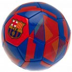 Futbalová lopta  FC Barcelona