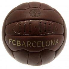 Retro lopta  FC Barcelona