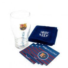 Mini bar set FC Barcelona