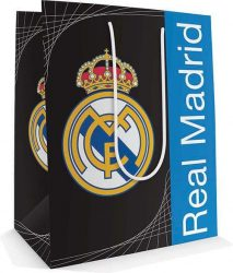 Darčeková taška Real Madrid FC L