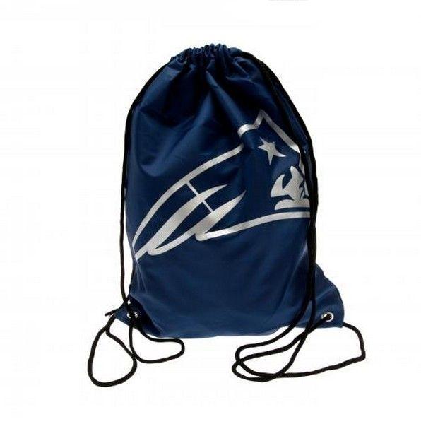 Športova taška New England Patriots - Jeden z najväčších obchodov s ... e4a1dc8483