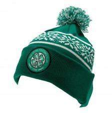 Lyžiarska čiapka Celtic FC