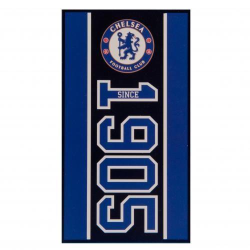 d2f218420eb8a Osuška Chelsea FC - Jeden z najväčších obchodov s futbalovými ...