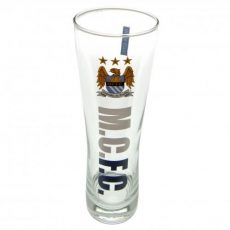 Pohár na pivo Manchester City