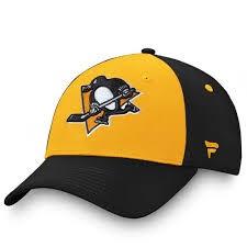 Šiltovka Pittsburg Penguins