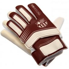 Brankárske rukavice FC Barcelona