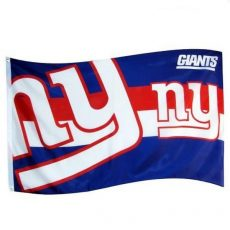 Vlajka New York Giants
