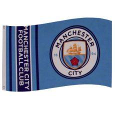 Veľká vlajka  Manchester City F.C