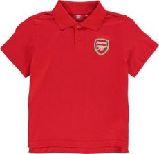 Detské polo tričko Arsenal FC