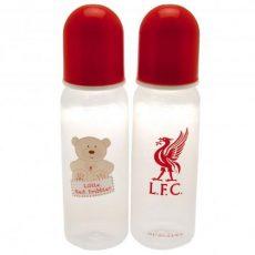 Kojenecká fľaša FC Liverpool