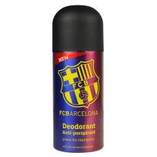 Deodorant FC Barcelona