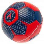 Futbalová lopta Paris SG - Photo Signature